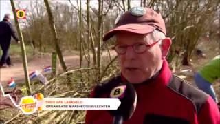 Nk Maasheggenvlechten 2017 Omroep Brabant