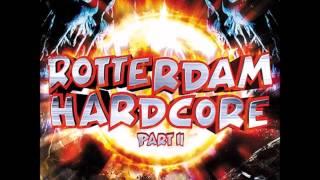 Rotterdam Hardcore Part II Mixed by DJ Neophyte & DJ Panic
