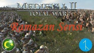 1-Medieval 2 Total War-Türkçe-Türkler-Mısıra Doğru!