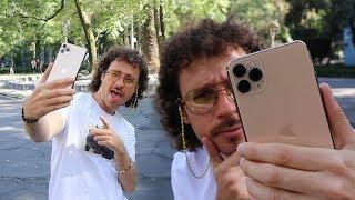 iPhone 11 y su cámara: ¿Qué tan MALA o BUENA es?