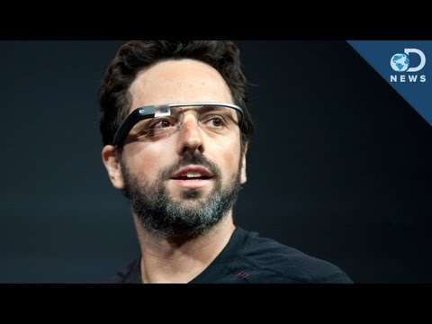 Google Glass and Augmented Realitys Future