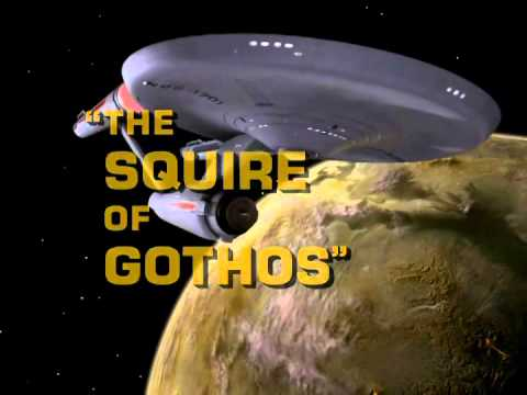 Star Trek TOS Planets Season 1