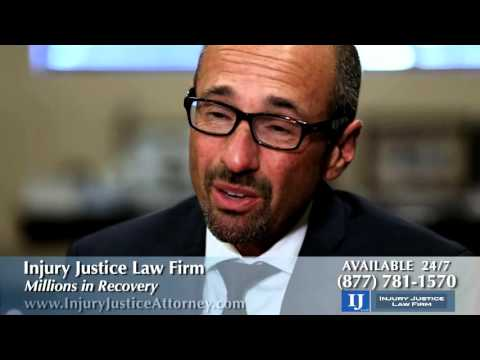 Injury Justice Law Firm LLP | Los Angeles Personal Injury Attorneys