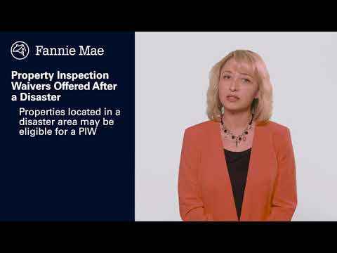 Fannie Mae May 1, 2018 Selling Guide Announcement