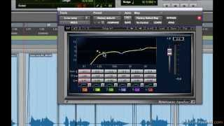 HOW TO EQ VOCALS - Simple 3 Step Formula For Eqing Vocals