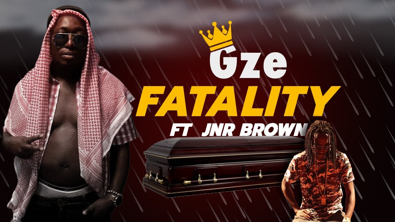 Download GZE - Fatality (Noble Styles Diss)