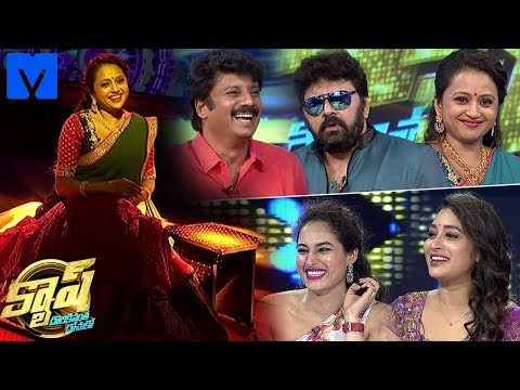 Cash Latest Promo - 17th August 2019 - BhanuSree, PoojaRamachandran - Suma Kanakala - Mallemalatv