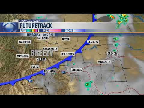 Morning ON DEMAND Weather: 8.31.17