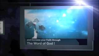 Pastor Kenneth Freeman   promo
