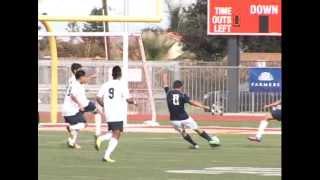 boys soccer cif finals