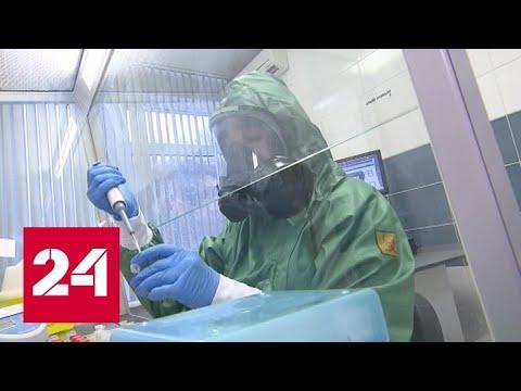 Режим повышенной готовности вводится в Липецкой области - Россия 24