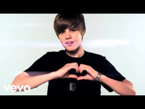 Lirik lagu justin bieber love me love me say that you love me