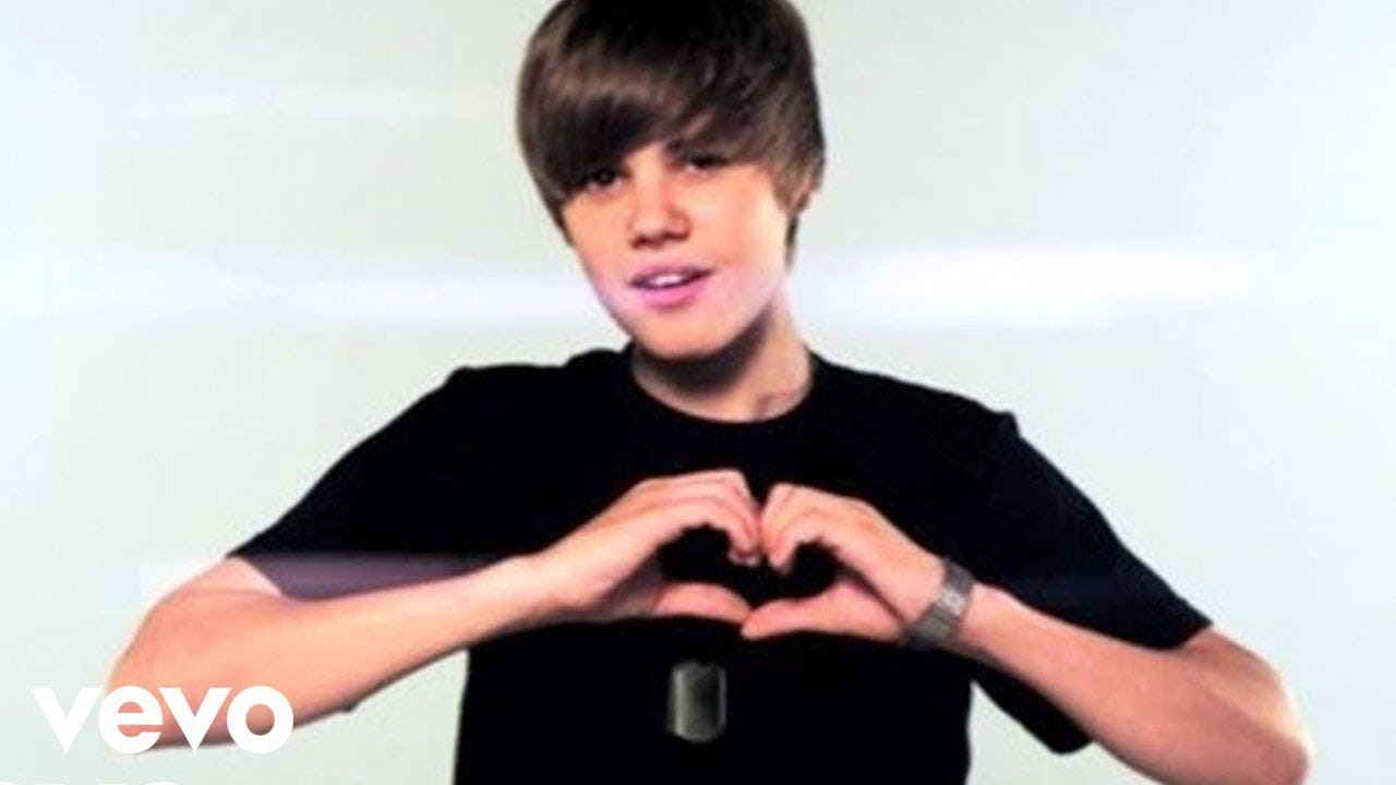 Justin Bieber Love Me Official Music Video Youtube