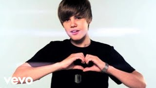 Watch Justin Bieber Love Me video