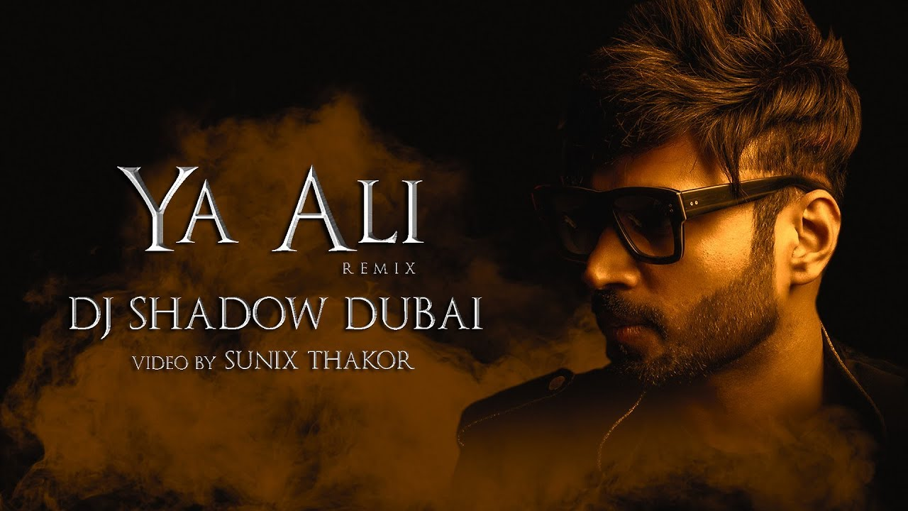 Ya Ali Remix (From Gangster ) song detail
