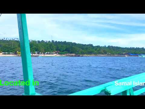 Resort In Samal Island Davao - Paradise Island Resort