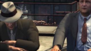 Mafia 2 Pc Gameplay / Mission Walkthrough (Chapter 10)