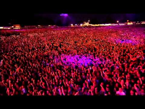 Robbie Williams - She´s the one ( Live at Knebworth )