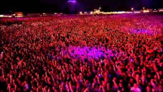 Robbie Williams - She´s the one ( Live at Knebworth ) mp3