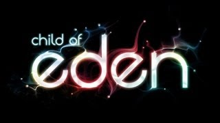 Child Of Eden Review (Xbox 360, Kinect)