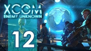 XCOM: ENEMY UNKNOWN | #12 | Neue Aliens
