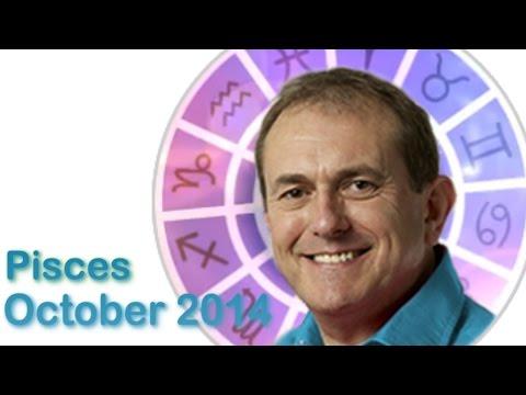 Pisces Horoscope October 2014
