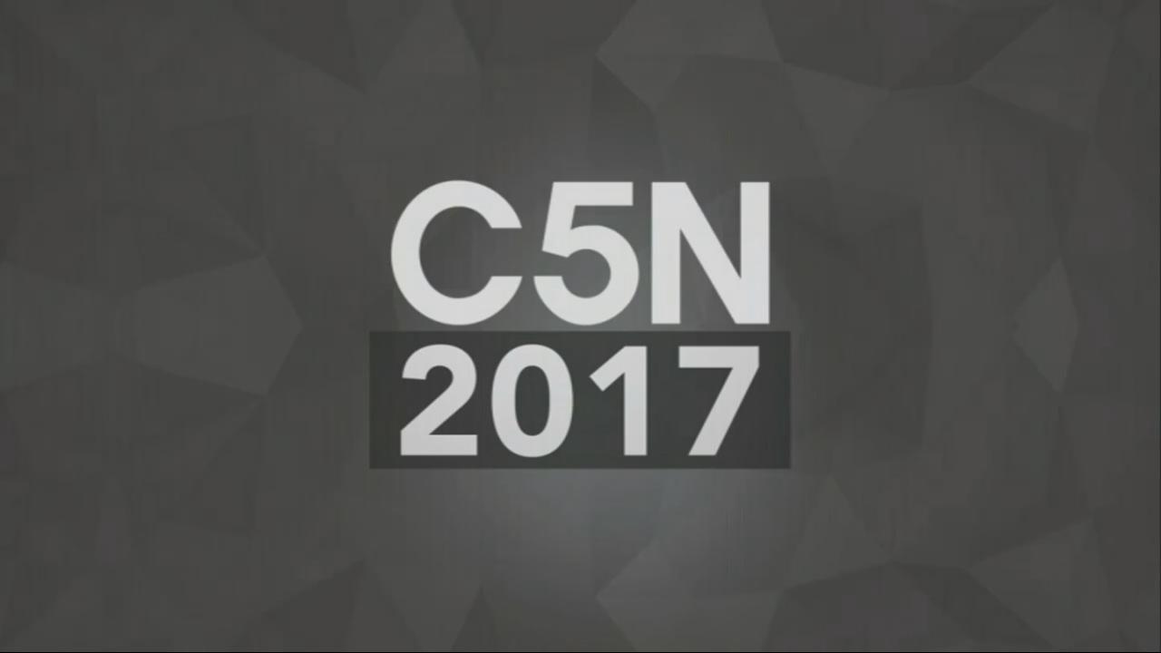 Download C5N - Nueva programación 2017
