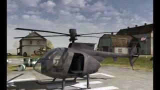 Battlefield 2 Armored Fury - US Loading Map Music