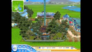 Sea World Adventure Parks Tycoon Episode 3