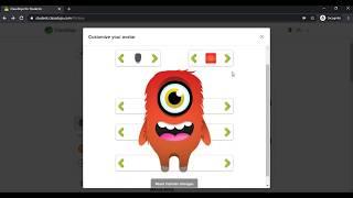 Laptop Users - Class Dojo Student Portfolio