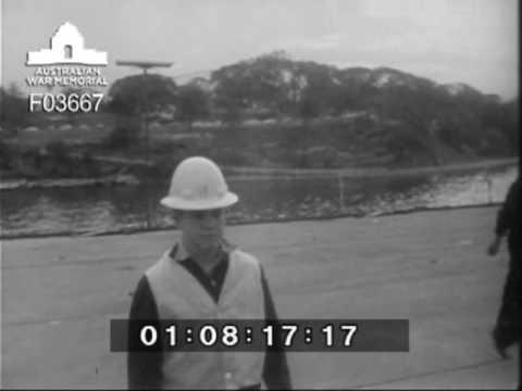 HMAS Sydney sails for Vietnam DPR/TV/251