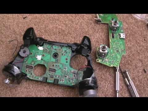 Microsoft XBOX ONE Controller Fix (RB / LB)