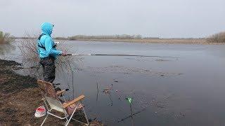 Рыбалка в мае на поплавочную удочку. Ловля весной в заливных лугах 2019