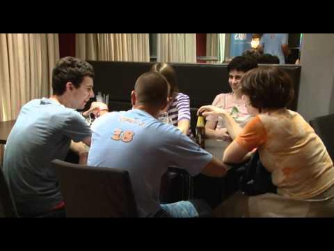 Bubble Cup v.4 - Finals in Belgrade, Sep 3rd, 2011