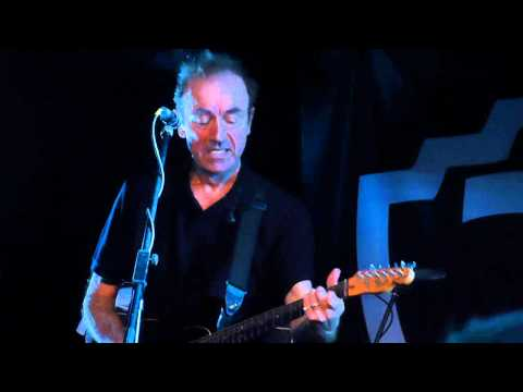 Hugh Cornwell- In The Dead Of Night [NEW SONG] (Live @ The Arches, Glasgow 5th Oct 2012)