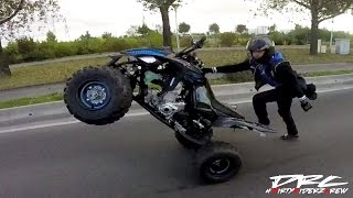 Dirty Riderz Crew (Live) // Au coeur de la barode 5.0 (reportage 66 minutes, M6) #BikeLife (part.2)