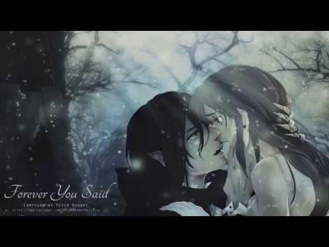 Dark Vampiric Music - Forever You Said   Emotional