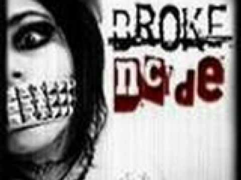 Schizophrenia-Brokencyde