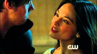 "Beauty And The Beast - 1x17 ""Catherine & Vincent Kiss"" Romantic Scene"