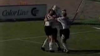 Start - Rosenborg (1993)