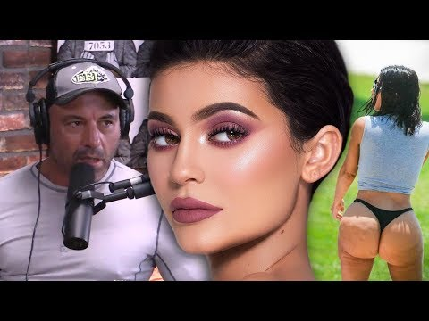 Joe Rogan Talks Kardashian Surgeries