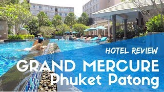 Top Hotel in Patong Phuket Thailand? Grand Mercure Hotel is one of my top Patong Luxury Hotels in Phuket. Phuket Hotels vary a lot, but for me this resort has ...