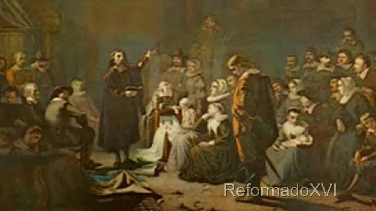 La reforma protestante parte 9 de 9 youtube - Fotos de reformas ...