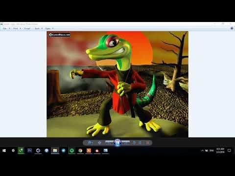 Gex 4 ! Edit Uv map Cinema 4D Tutorial & paint in Substance Painter 2