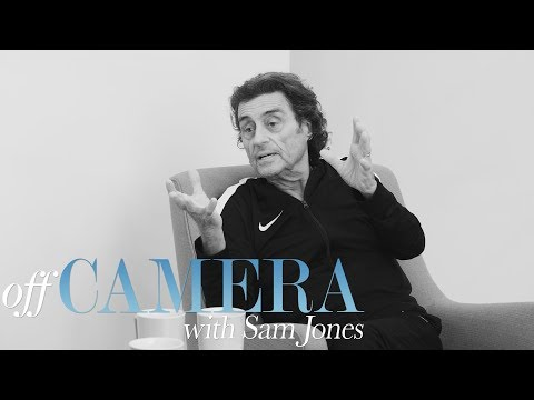 Ian McShane Explains Why It's Better To Be Sh*t In A Hit Than A Hit In Sh*t