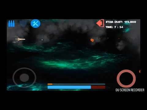 Space Bound - Space Shooter Game For Android - Gameplay Preview
