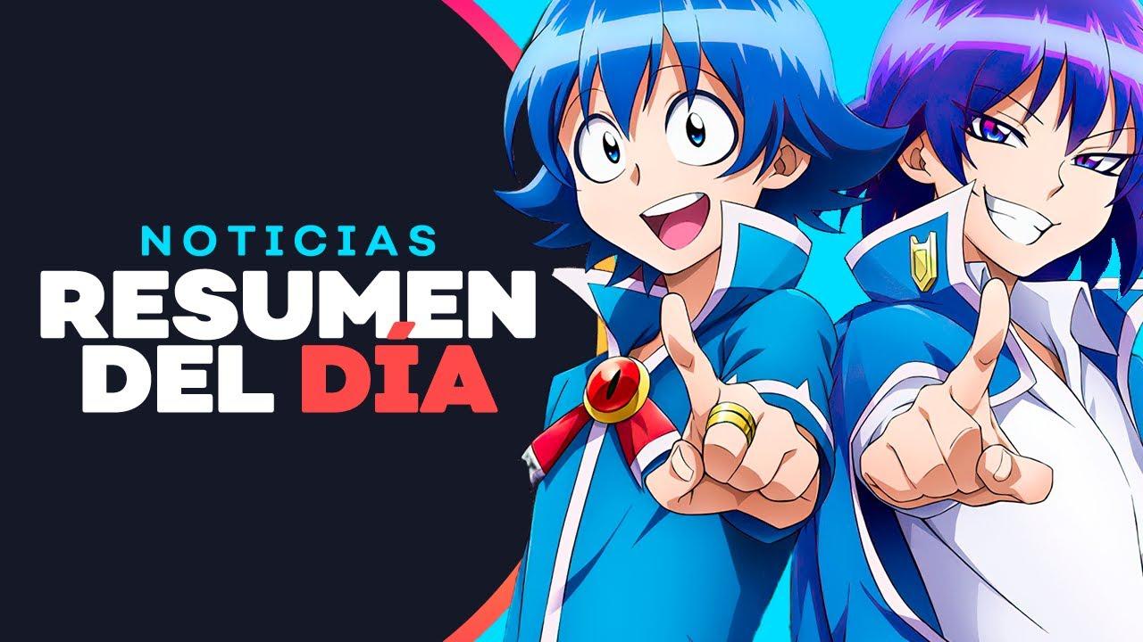 El Anime Mairimashita! Iruma-kun Revela un Visual para su Temporada 2 y más - Noticias