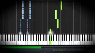 YuGi-Oh-Passionate Duelist piano instrumental