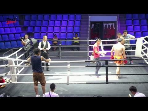 JF Boxing直播 - YouTube