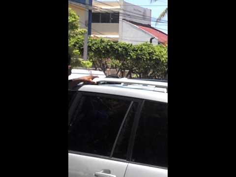 La pandilla de Kanquimania Saliendo de aqui se habla español